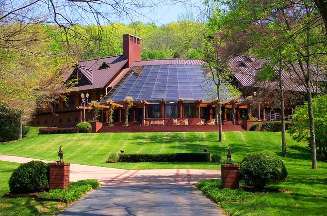 Fontanel Mansion Tour - TripAdvisor