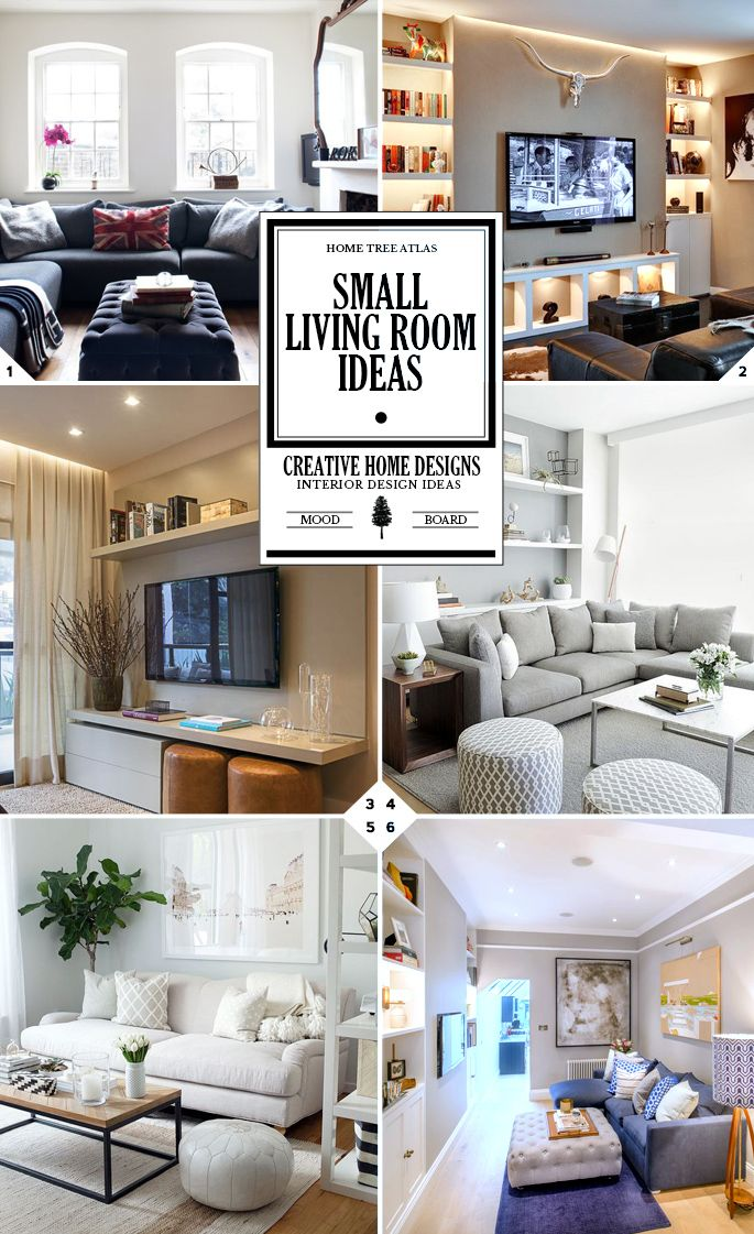 38 best images about Living Room Ideas on Pinterest