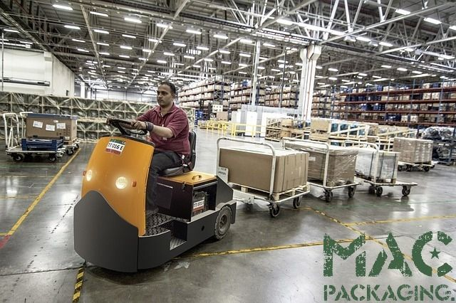 Let Us Ship It For You Packers And Movers Amazon Work From Home Forklift Training