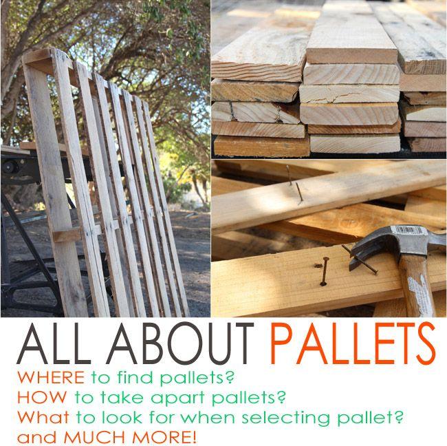 25+ Beste Ideeën Over Houten Pallet Bedden Op Pinterest