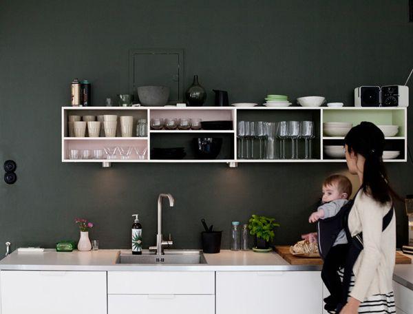 life as a moodboard: Scandinavian style - Pastel Details