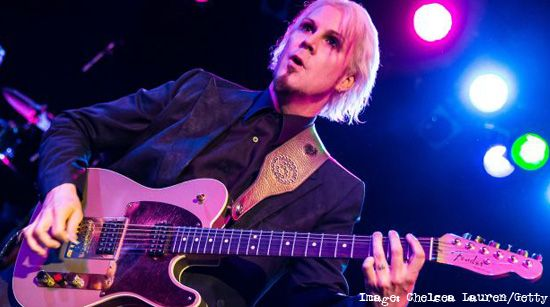 John 5 talks about the 10 guitarists who blew his mind | John 5 Official Website