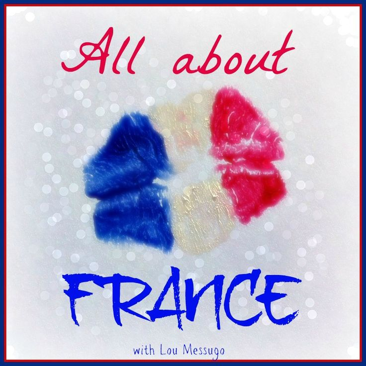 Blog linky about France