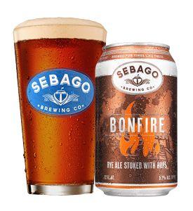 Bonfire Beer