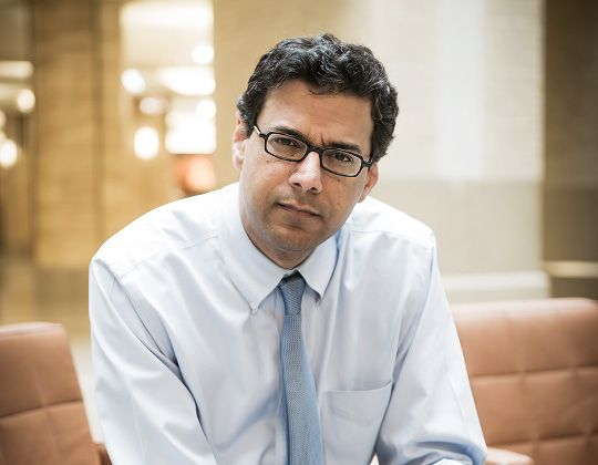 """In """"Being Mortal: Medicine and What Matters Most in the End,"""" Atul Gawande addresses these questions with thoughtful originality, """"Being Mortal"""" is a masterwork that will inspire new, and markedly better, views of the end of life."""