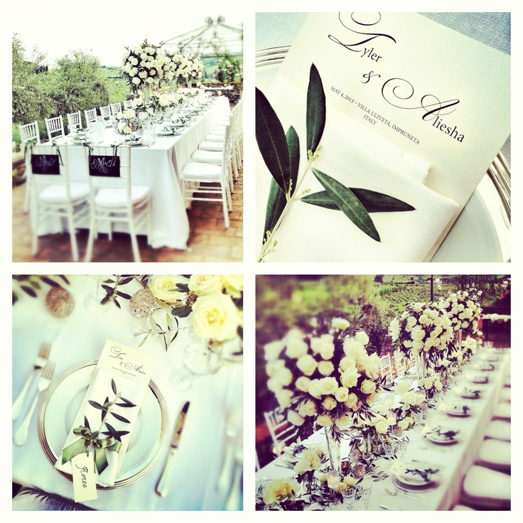 Australian Wedding in Tuscany, Event and Floral Decora: La Rosa Canina PHOTO: Tommaso Torrini