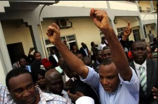 Biafra Issues Breaking News Nigerian News