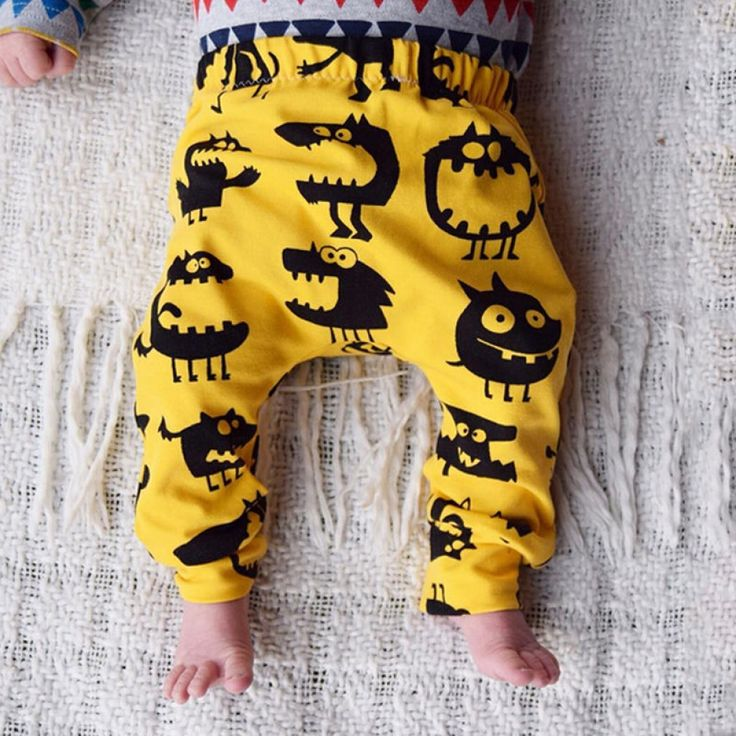 Flower Tiger Kids Boy Girl Sleeveless Letters Print Romper Harem Pants Jumpsuit Playsuit