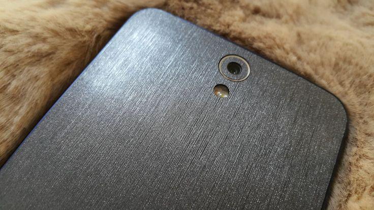 Folie Carbon 3M Skin Lenovo Vibe S1