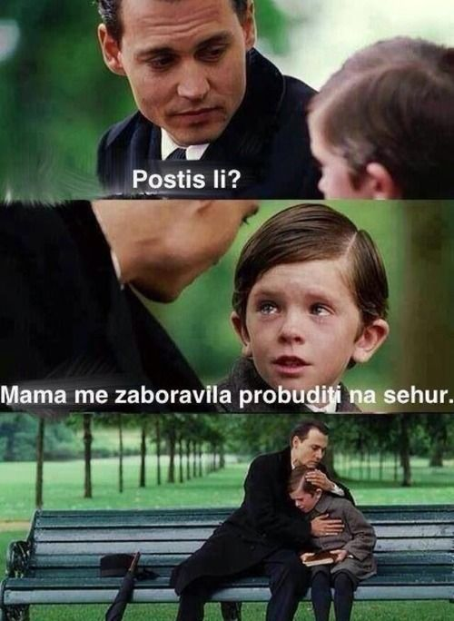 Bosnian kids problem