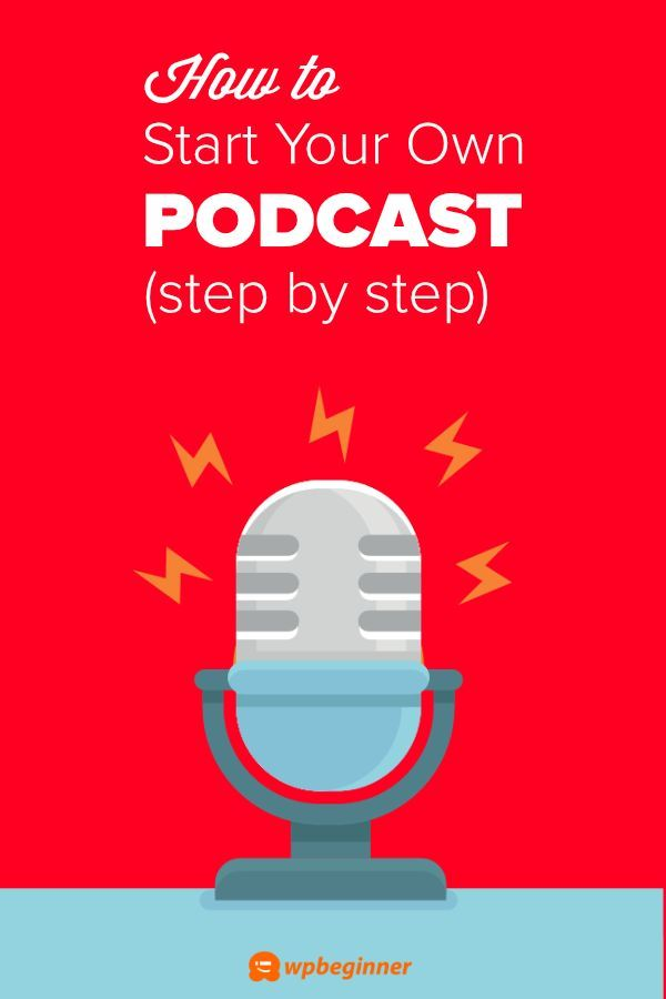 How To Start A Podcast The Right Way And Make It Successful 2019 Podcast Topics Starting A Podcast Podcast Setup
