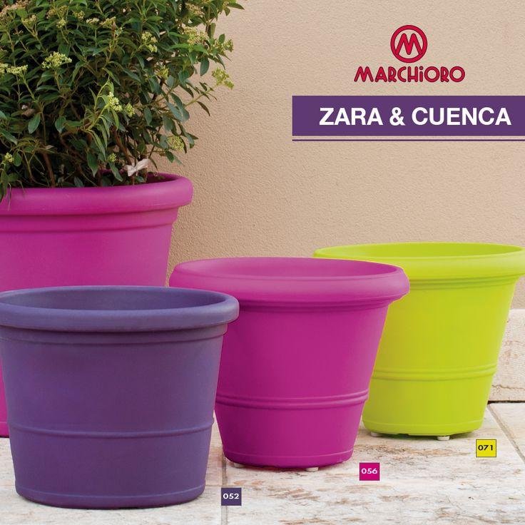 #ZARA & #CUENCA  Collezione Darwish   #marchioro #lineagarden