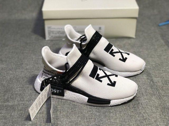 Mens Womens Shoes Adidas Originals NMD