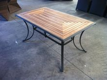 Claremont Timber Table only $99.00