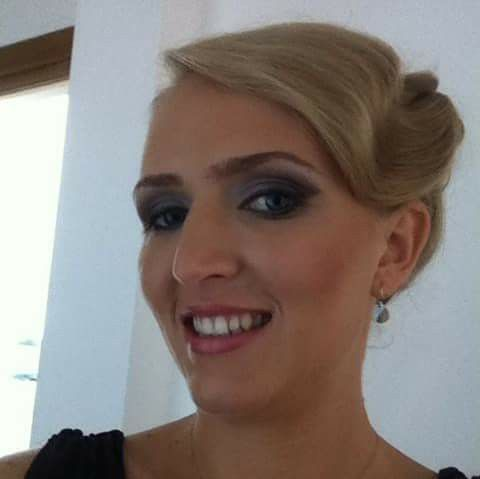 Hair & makeup by Fulop Roxana & Lewy