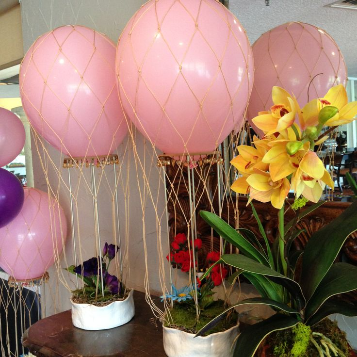 36 best images about alice in wonderland on pinterest for Balloon nets for centerpieces