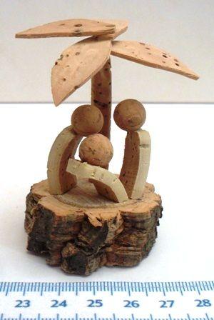 Presépios :: Arte&Cork