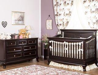 Romina Antonio Convertible Crib And Dresser Shower Me With Love Cary, NC  Charlotte, NC