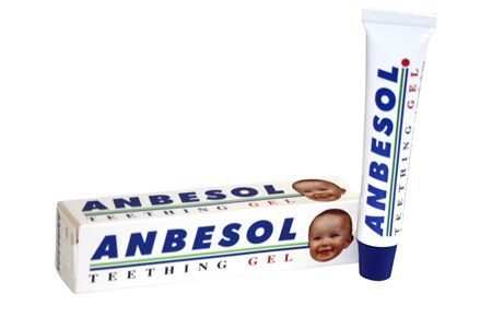 Anbesol Teething Gel 10g Anbesol Teething Gel 10g: Express Chemist offer fast delivery and friendly, reliable service. Buy Anbesol Teething Gel 10g online from Express Chemist today! http://www.MightGet.com/january-2017-11/anbesol-teething-gel-10g.asp