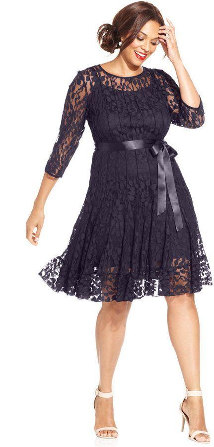 Best 25+ Plus size party wear ideas on Pinterest | Party dresses ...