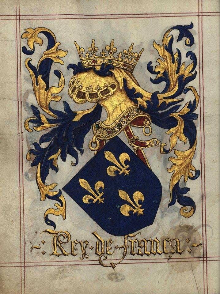 Rey de France