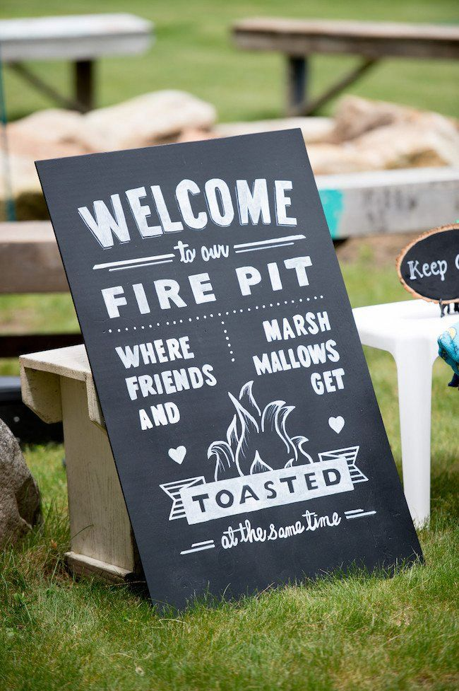 19 Of The Funniest Wedding Signs We Ve Seen 19 of the funniest wedding signs we ve seen in 2020