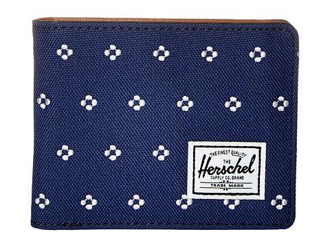HERSCHEL SUPPLY CO. Hank. #herschelsupplyco. #bags #wallet #canvas #accessories #cotton #