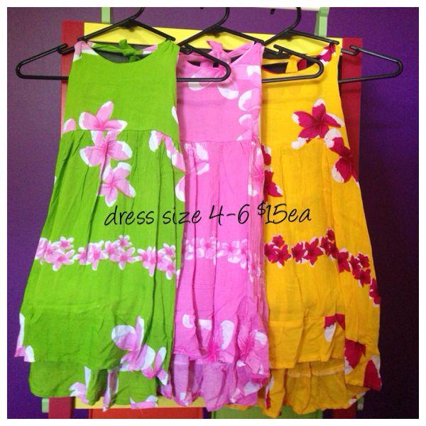 Girls dress only pink left