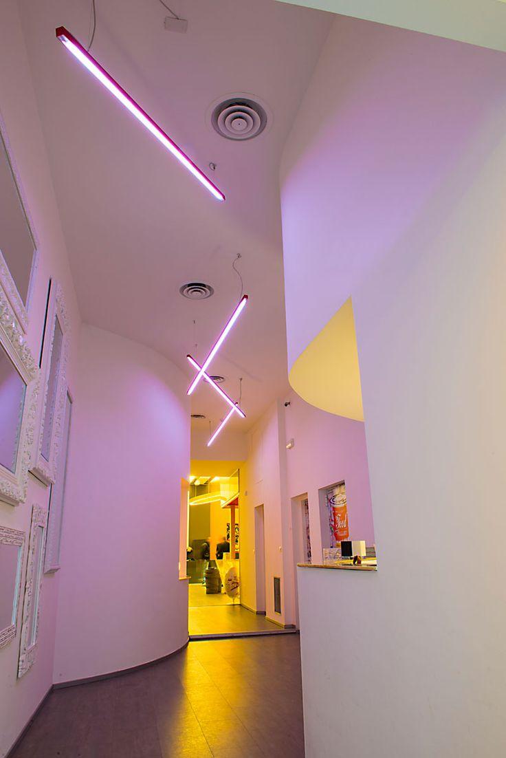 Oltre 25 fantastiche idee su lampade da soffitto su for On off illuminazione milano