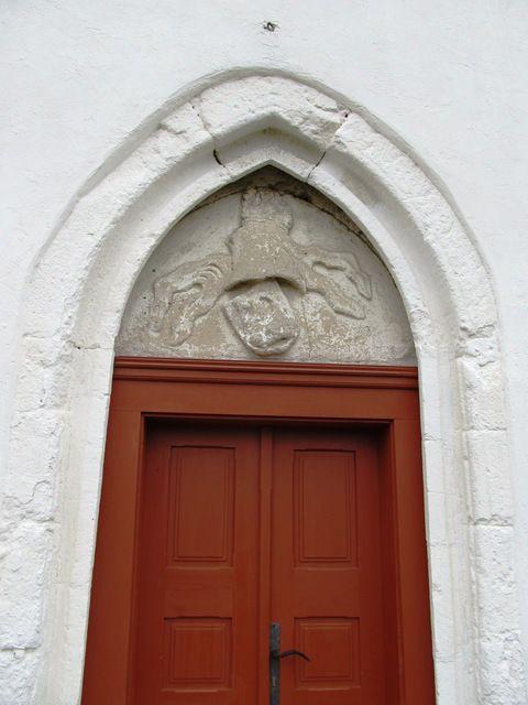 A gótikus kapu