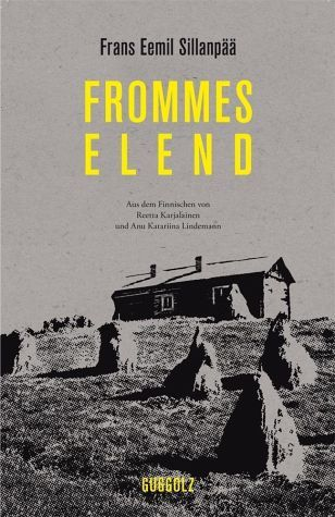 Frommes Elend