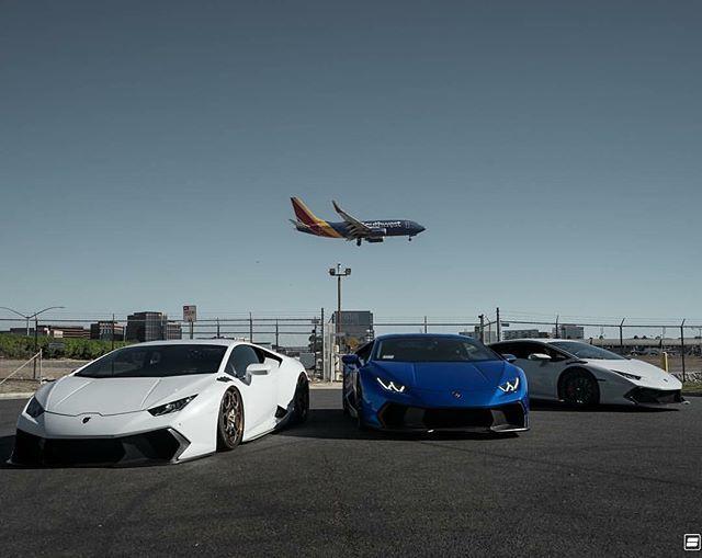 Novara Triple Threat! @vorsteiner Novara RS #Lamborghini #Huracan with Center Exit Exhaust System built by @boden_autohaus  More on www.huracantalk.com #lambo #lambohuracan #vorsteiner #carbon #carbonfiber #lp610 #v10 #huracantalk