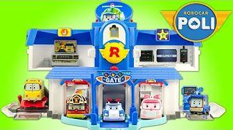 Camion Pat Patrouille Patrouilleur Paw Patroller Review Patrulla Canina Jouet Juguetes Toys for Kids - YouTube