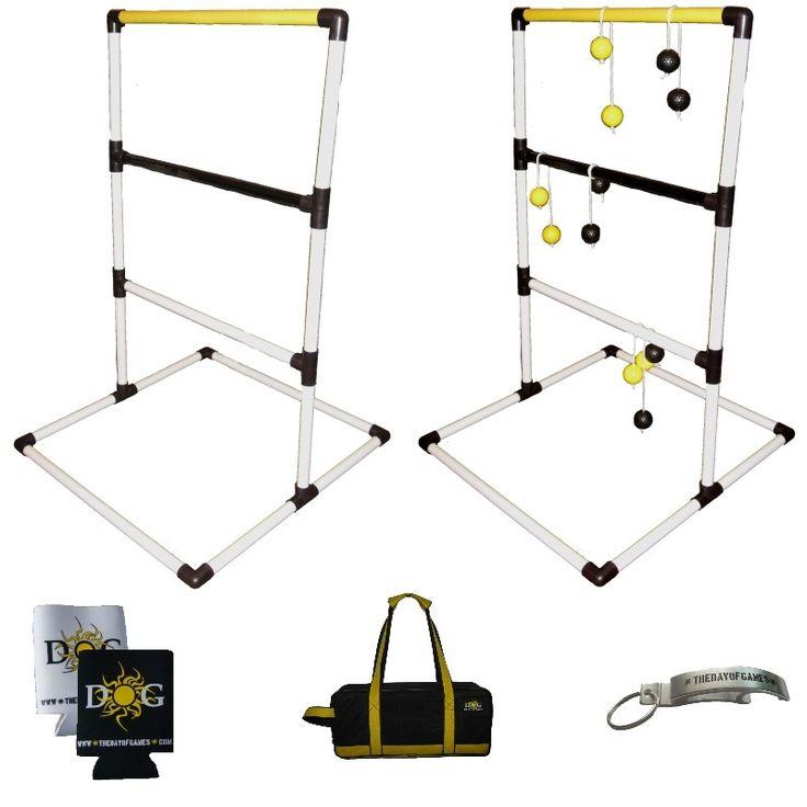 Ladder Toss Set