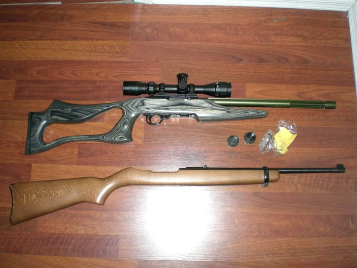 415 Best Images About Ruger 10 22 On Pinterest Patriots