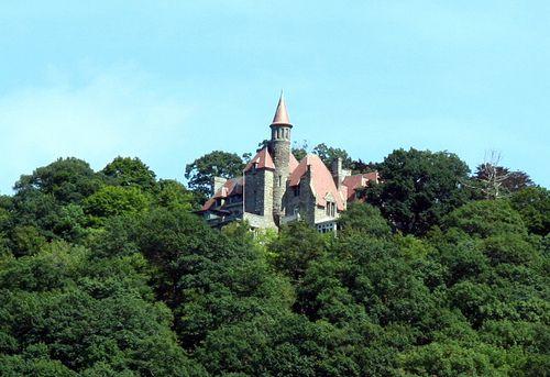 A Visit to Castle Rock