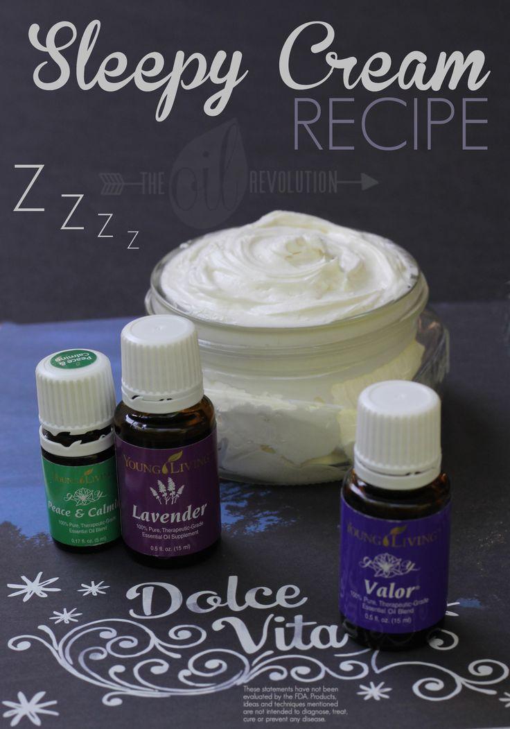 An all-natural essential oil sleep remedy cream https://www.youngliving.com/signup/ enroller/sponsor id: 1384271 Http://www.facebook.com/younglivingeo login#1384271