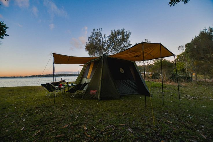A Lane Cove Business is now hiring out camping kits so you can rediscover the joy of camping without having to buy and store all the camping gear.