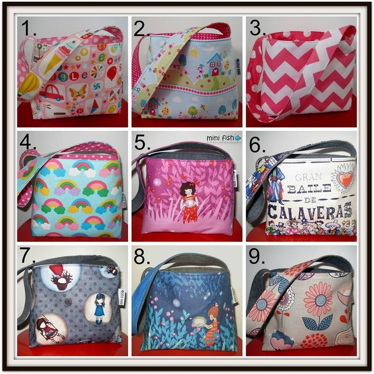 super bags choose your fabric