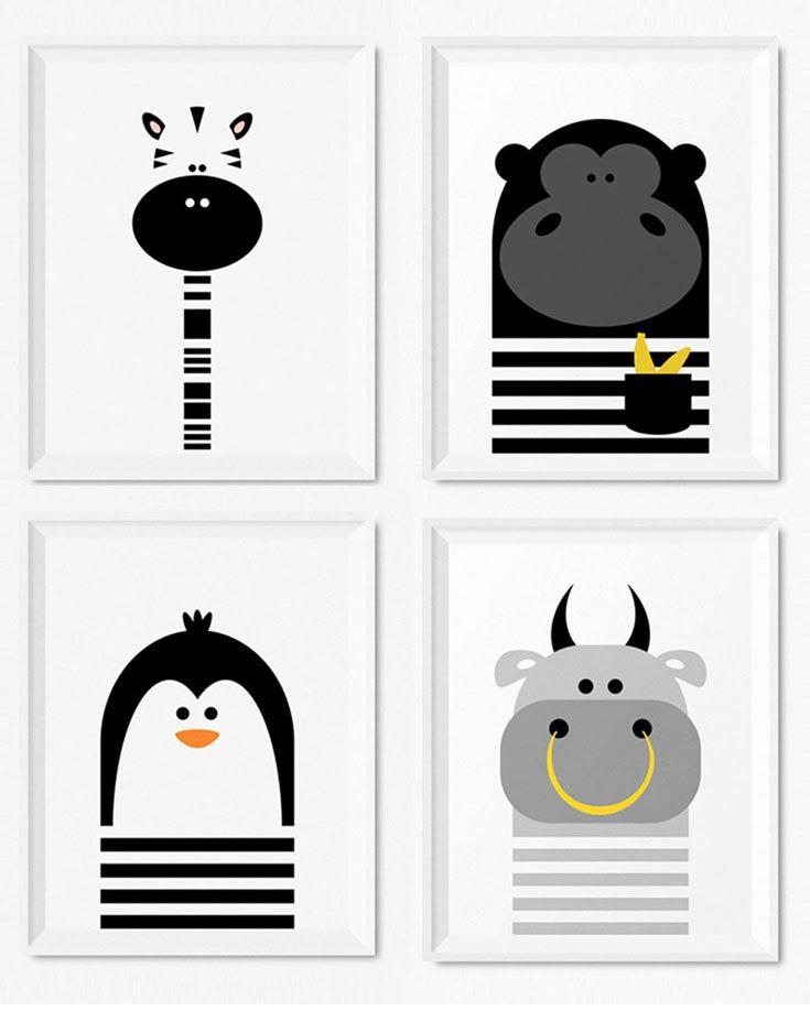 Best 25+ Nursery wall art ideas on Pinterest   Baby ...
