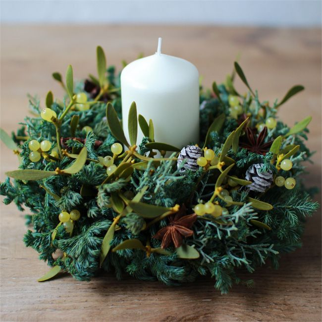 Winter Gift クリスマス商品のご注文受付中!   News   kusakanmuri - 恵比寿 新しいスタイルのフラワーショップ