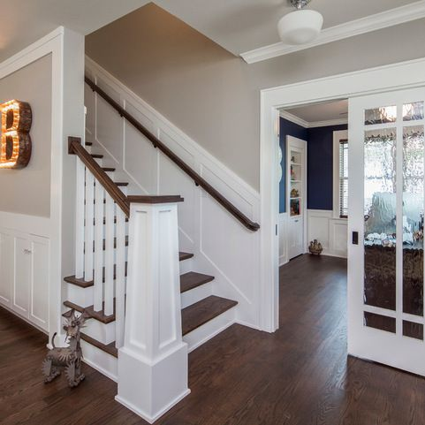 17 Best Images About Landing Stairs On Pinterest Runners