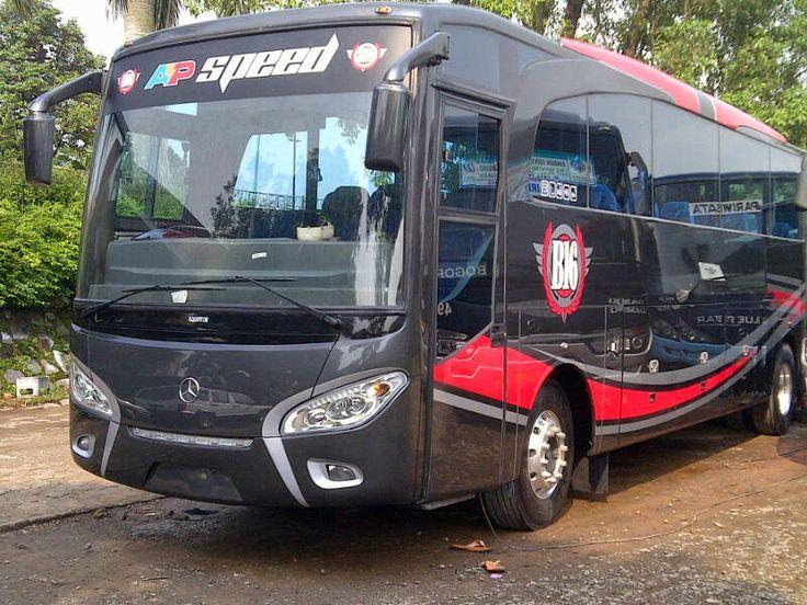 """Rental Mobil & Bus Wisata Tangerang,Termurah & Terpercaya""""BIG Intrans"""": Bus Wisata BIG Intrans"""