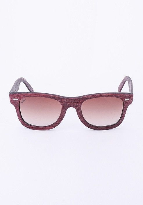 Sunglasses wood - DULCAMARA MADE IN ITALY  Shop now on www.dezzy.it