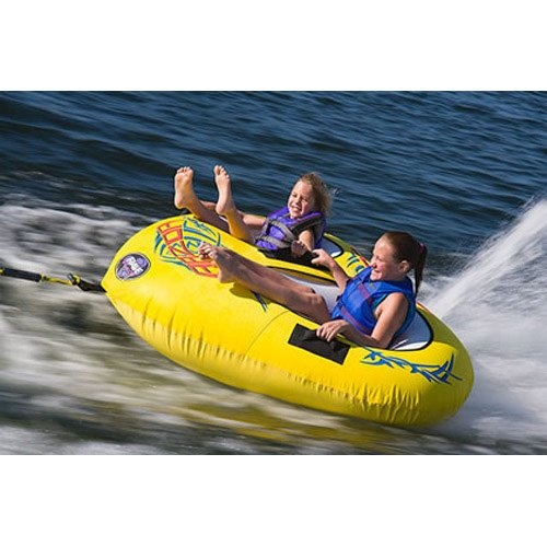Inflatable Ski Boat Toys