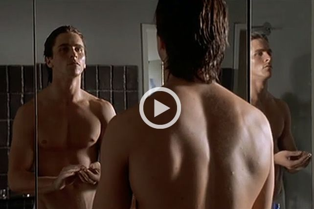 Patrick Bateman, Investment Banker | Into The Gloss