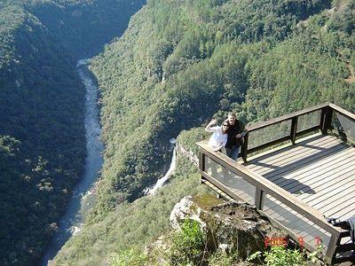 Parque Ferradura, Canela, Rio Grande do Sul