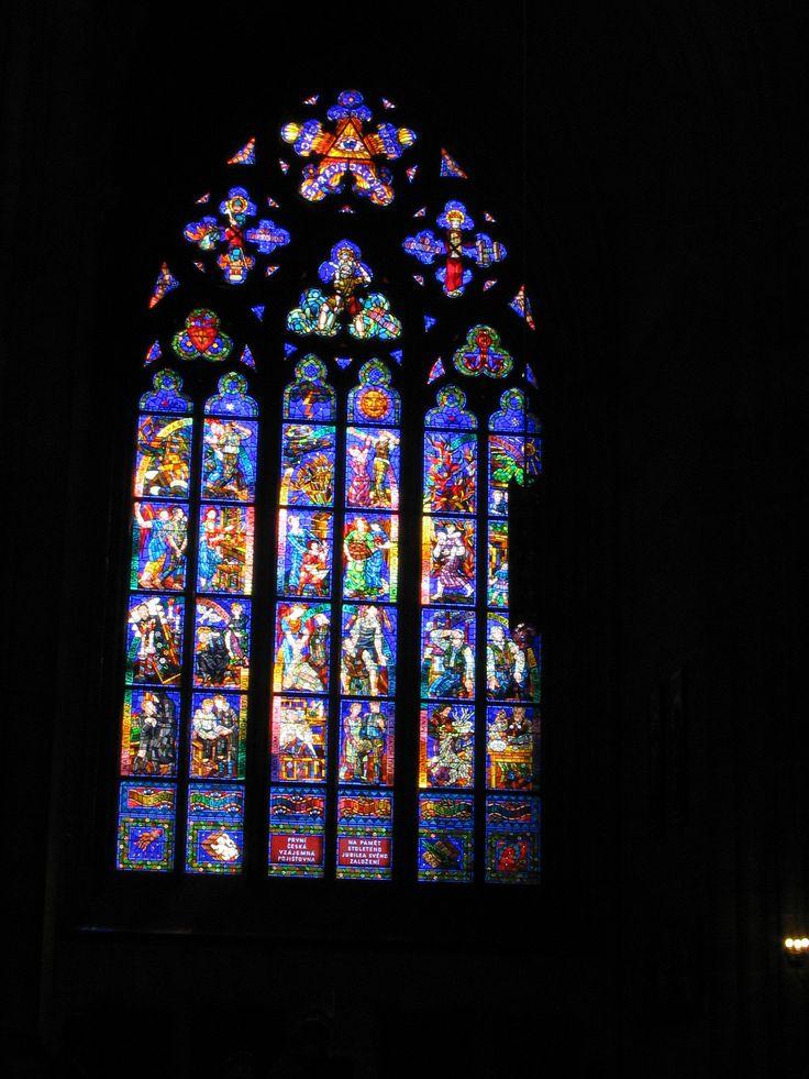 Praga Cathedral