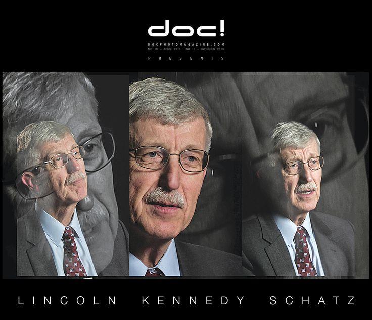 "doc! photo magazine presents: ""The Network"" by Lincoln Schatz, #10, pp. 95-117"