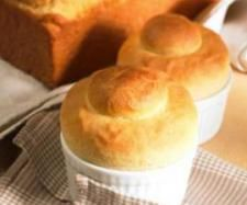 Rezept Brioche von Thermomix Rezeptentwicklung - Rezept der Kategorie Brot